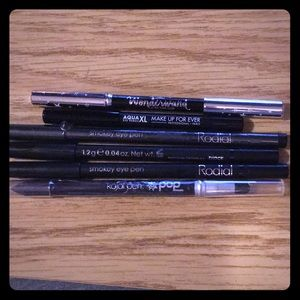 Other - Eye Pencil/Liner Bundle